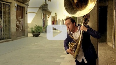 Tuba or not tuba  — Episode 1 of The MUTE Series